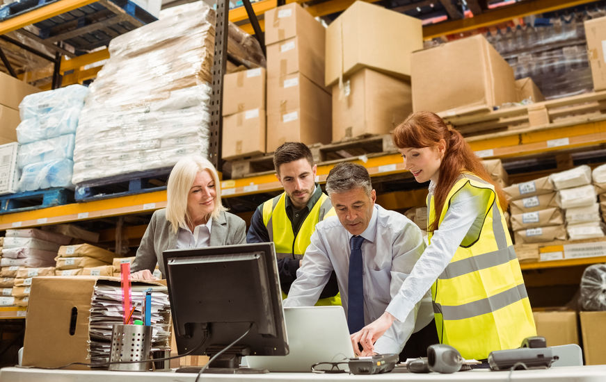 Procurement Software - What are the Benefits? | GP MaTe