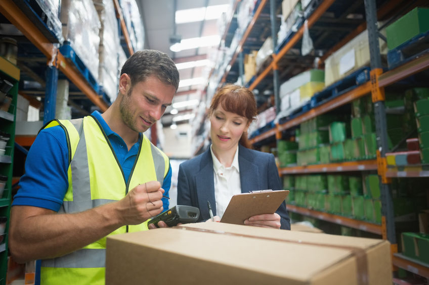Inventory Control – Saving Your Business Time and Money | GP MaTe