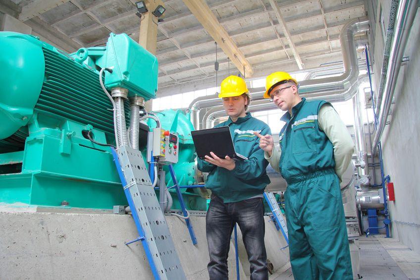 Benefits of Maintenance Work Order Software | GP MaTe