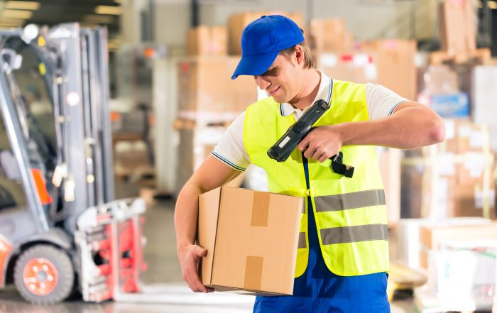 managing spare parts inventory - GP MaTe