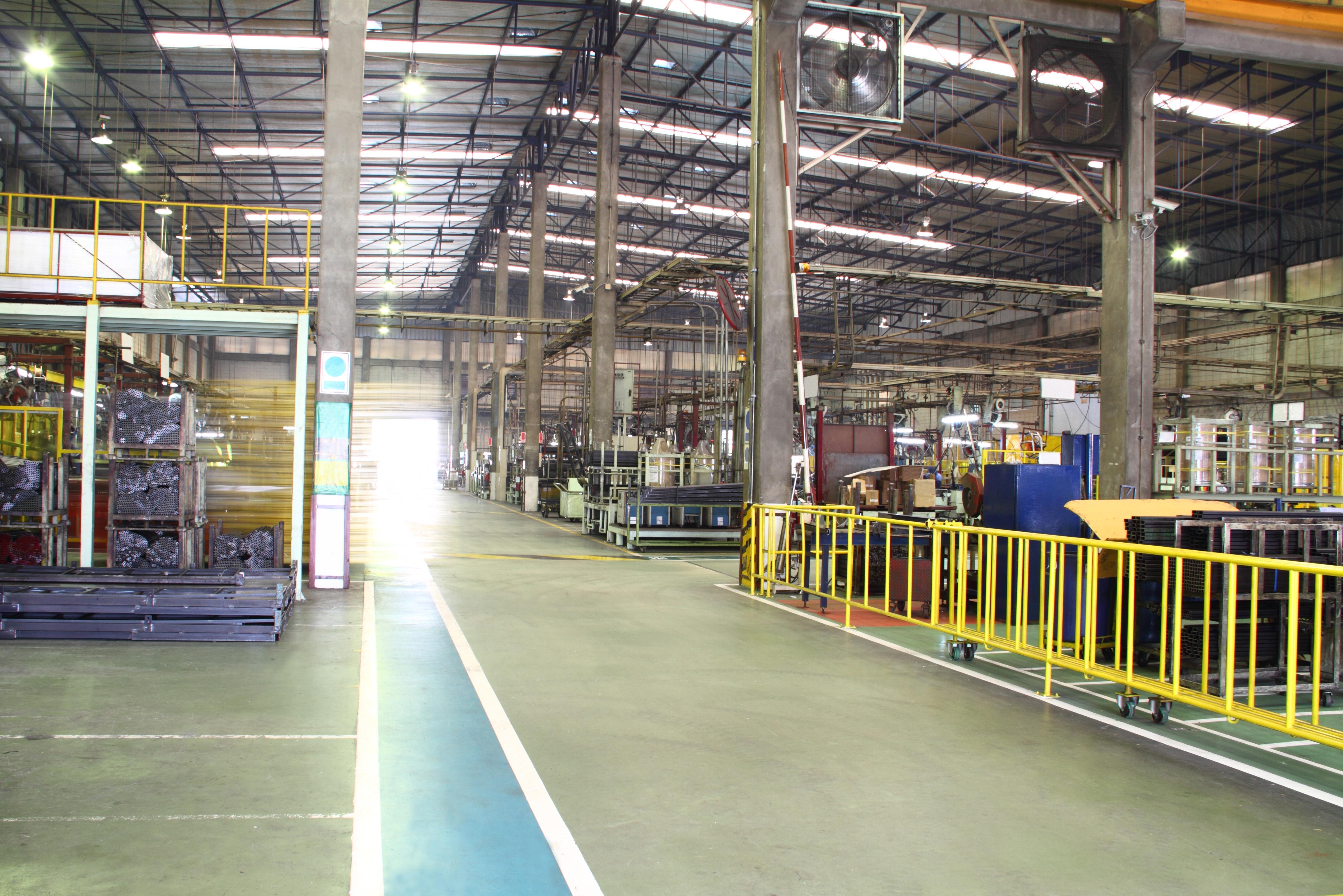 Factory Maintenance Software - GP MaTe