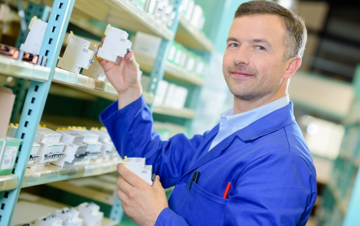 spare parts inventory management software