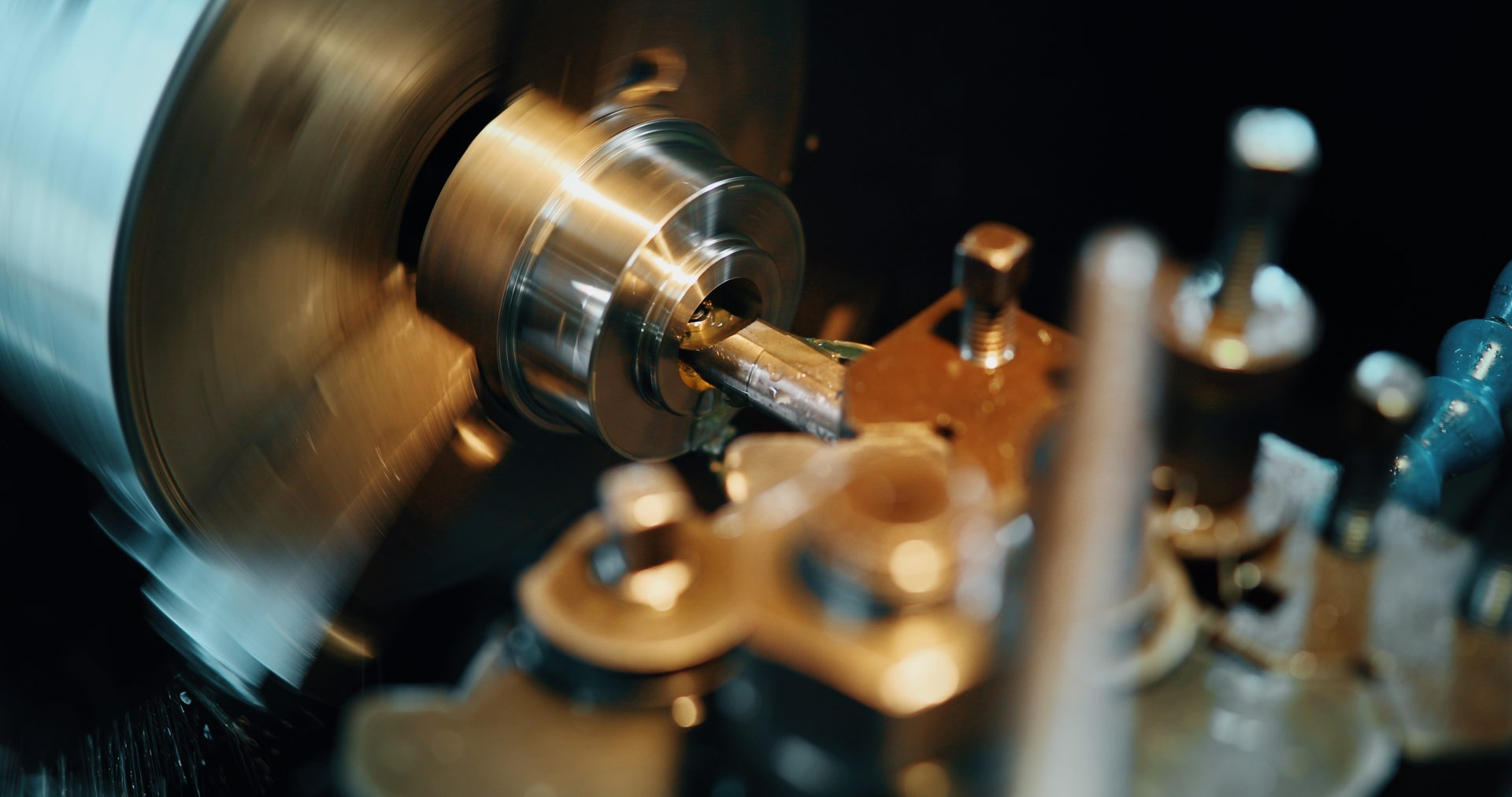 parts inventory management -- GP MaTe