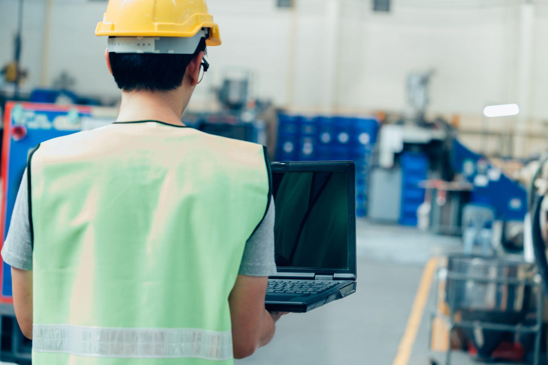 maintenance software programs -- GP MaTe